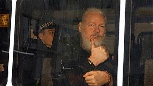 İngiltere, Assange'ın ABD'ye iadesini onayladı