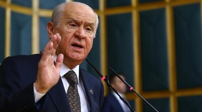 İstanbul seçimi sonrasında Bahçeli'den kurmaylarına ültimatom