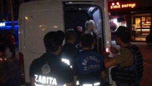 İstanbul'da fuhuş operasyonu... 15 gözaltı, hepsi yabancı