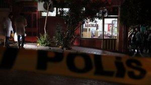 İstanbul'da silahlı kavga: 2 ağır yaralı
