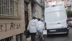 İstanbul'da Tacikistanlı kadın, başına siyah poşet geçirilerek öldürüldü