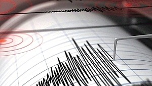 Japonya'da 6,4 büyüklüğünde deprem... Tsunami uyarısı yapıldı