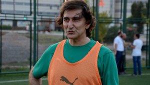 Karacabeyspor'da Hasan Şermet ile yollar ayrıldı - Bursa Haberleri