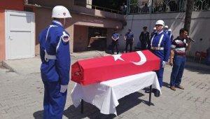 Kazada ölen uzman çavuş Arslan'ın cenazesi Bursa'ya gönderildi - Bursa Haberleri