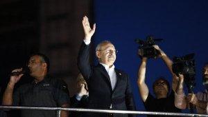 """Kılıçdaroğlu: """"Destan yazdık ve bu bütün dünyada yankılanıyor"""""""