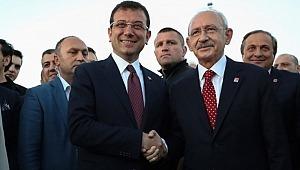 Kılıçdaroğlu,