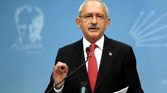 Kılıçdaroğlu, kendisine gelen özür mektubunu paylaştı