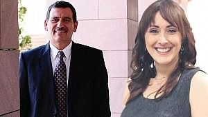 Koç Üniversitesi rektörünün kızına milyonluk şantaj