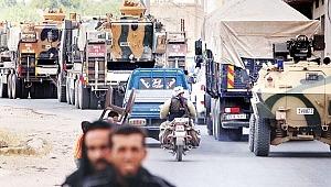 Komandolar Suriye'de... Esad'a ilk ağır yanıt verildi