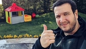 Komedyen Şahan'dan İmamoğlu'na destek