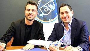 Medipol Başakşehir, Bursaspor'dan Furkan'ı transfer etti