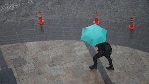 Meteoroloji'den o iller için uyarı geldi