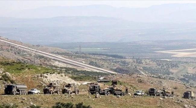MSB duyurdu: TSK gözlem noktasına saldırı düzenlendi