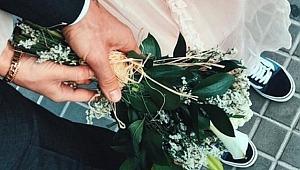 Müge Boz ve basketbolcu Caner Erdeniz evlendi