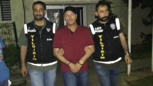 Muş'ta cinayet işledi, 8 yıl sonra Bursa'da yakalandı - Bursa Haberleri
