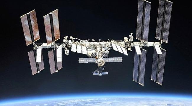 NASA, Uluslararası Uzay İstasyonunu turizme açıyor