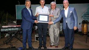 Nilüfer Belediyesi'nin 32. kuruluş yıl dönümüne coşkulu kutlama - Bursa Haberleri