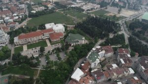 Nilüfer, kültür merkezi olacak - Bursa Haberleri