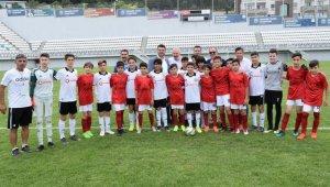 Nilüfer'de futbol şöleni - Bursa Haberleri