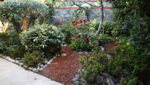Nilüfer'in en güzel bahçeleri belirleniyor - Bursa Haberleri
