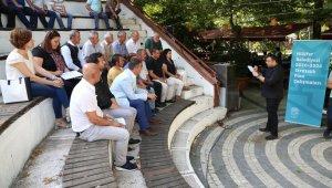 Nilüferliler mahallelerinin önceliklerini belirledi - Bursa Haberleri