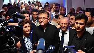 Ordu Valisi İmamoğlu'na destek mi verdi? AK Partili isimden bomba paylaşım