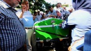 Organlarını bağışlayan Ahmet toprağa verildi - Bursa Haberleri