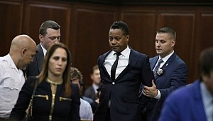 Oscarlı oyuncu, taciz suçlamasıyla hakim karşısına çıktı