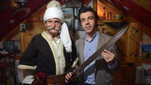 Osmanlı'da taşınan tahta kılıcın sırrı ortaya çıktı - Bursa Haberleri