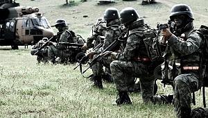 Pençe Harekatı'nda 51 terörist etkisiz hale getirildi