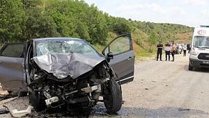 Ramazan Bayramı tatilinde trafik kazalarında ağır bilanço: 69 ölü, 531 yaralı!