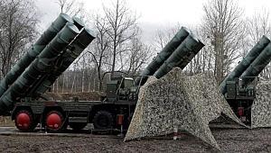 Rusya'dan S-400 açıklaması: Bizim meselemiz değil