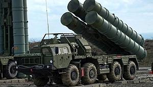 Rusya, S-400'lerin Türkiye'ye verileceği tarihi açıkladı