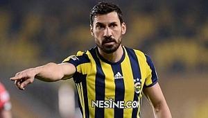 Şener Özbayraklı Galatasaray için imzalıyor
