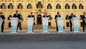 Skandal Kıbrıs bildirisine Dışişleri Bakanlığından tepki