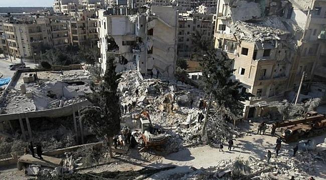 Son dakika! Türkiye ve Rusya'nın arabuluculuğunda İdlib'de ateşkesin sağlandı!