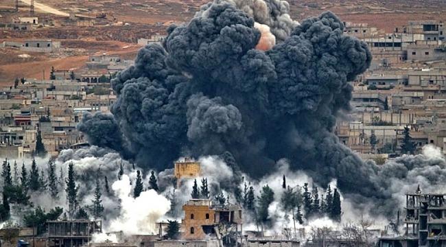 Suriye'deki gözlem noktamıza saldırmasına Türkiye'den ilk tepki geldi