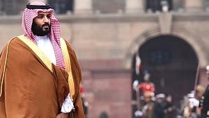 Suudi Arabistan'dan skandal savunma: