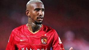 Talisca'dan Galatasaray'a transfer cevabı