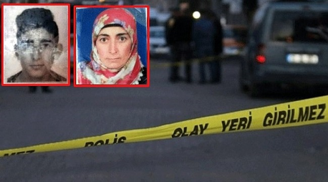 Tartıştığı annesini boynundan bıçaklayarak öldürdü