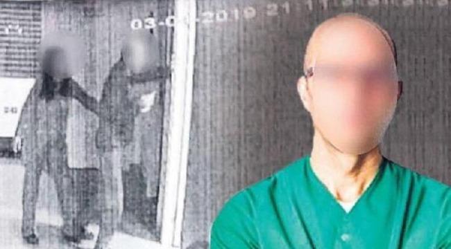 Tecavüzle suçlanan profesörün tahliyesine itiraz....