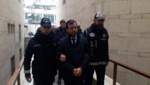 Tefecilik yaptığı iddia edilen avukata ev hapsi - Bursa Haberleri