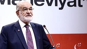 Temel Karamollaoğlu'dan çok konuşulacak yeni parti çıkışı: AK Parti'de kopuşlar başladı