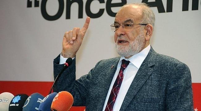 Temel Karamollaoğlu'nun pasaportu iptal edildi