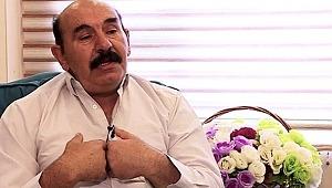 Teröristbaşı Abdullah Öcalan'ın kardeşi Osman Öcalan, TRT'ye konuştu!