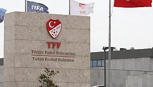 TFF, yeni sezonun adını açıkladı