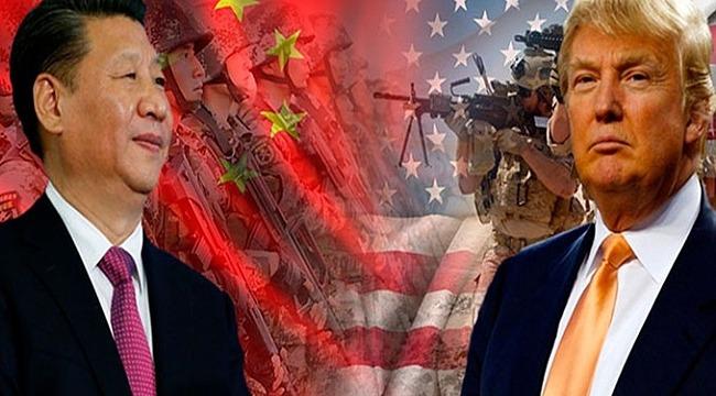 Ticaret savaşında son gelişme.. ABD, Çin mallarından yüzde 25 vergi almaya başladı
