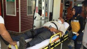TIR'lar kaza yaptı, Bursa- Ankara yolu çift yönlü kapandı - Bursa Haberleri