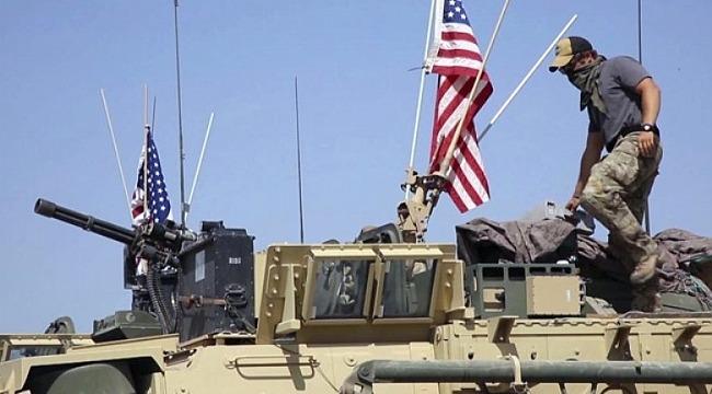 Türkiye, ABD'nin ağır silahları toplaması için baskı yapıyor