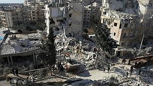 Türkiye ve Rusya'nın arabuluculuğunda İdlib'de ateşkes sağlandı